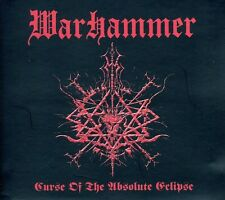 Warhammer - Curse of the Absolute Eclipse [New CD] Ltd Ed, Rmst, Digipack Packag