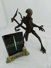McFarlane Alien 3 Warrior Alien Figure movie maniacs