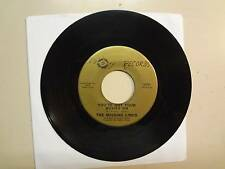"""MISSING LINKS:You've Got Your Rosies On-They Say You Lie-U.S.7"""" Discovery 102265"""