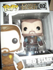 Game Of Thrones Ned Stark cinco pulgadas Funko Figura De Vinilo