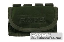MOLLE Shotgun Shell / 12g CO2 (Olive Drab) [AP1]