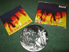 Warlord - S/T self titled (cd)