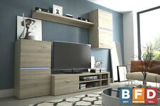 NEW Modern Living room Furniture Set TV Display Cabinet Wall Cabinet Cupboard