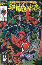 Spiderman # 8 (Todd McFarlane) (Estados Unidos, 1991)