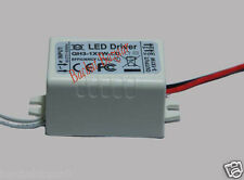 1watt to 3watt Led driver 1w 3w - 1pcs