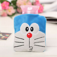 Cute Doraemon Warm Hand Hot Water Bag Bottle Home Office Portable Plush As Gifts