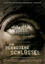 DER VERBOTENE SCHLÜSSEL FILMPOSTER THE SKELETON KEY