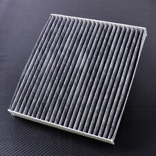 Carbon Fiber Cabin Air Filter 87139-50060 ADT32514 fit Toyota Camry RAV4 Yaris