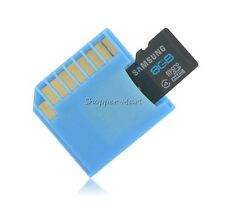 Micro SD Card Adapter for Apple MacBook Air Pro Retina Laptop Plug and Play Mac