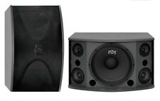 "Better Music Builder CS-612 G3 12"" Speaker Pair 600 Watts"