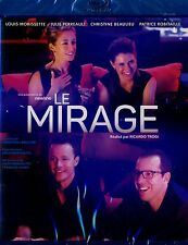 NEW BLU-RAY // LE MIRAGE // LOUIS MORISSETTE, JULIE PERREAULT, CHRISTINE BEAULIE
