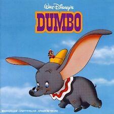 DUMBO - BOF (CD)