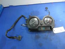 1996 BMW R1100RT gauge cluster complete Tach, Speedo, Lights, Bezel    C358