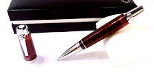 Penna a sfera Montblanc Boheme Rouge Paso Doble 104926 Nuova Scatola Garanzia
