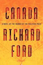 Canada Ford, Richard Hardcover