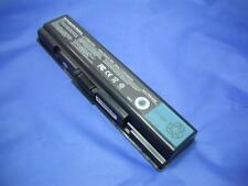HIGH CAPACITY BATTERY FOR TOSHIBA SATELLITE A200 A205 A210 A215 A300