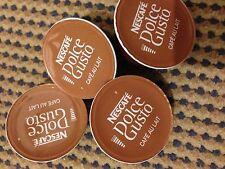 DOLCE Gusto Cafe Au Lait 50 Pod