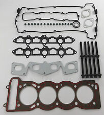 HEAD GASKET SET BOLTS FITS SAAB 9-3 900 9000 2.0 2.3 B204 B234 1994 on VRS TURBO