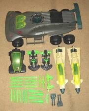 1990 Cobra Hammerhead - vintage GI Joe vehicle - INCOMPLETE (NO antenna) (K)