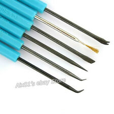 6pcs Solder Assist Disassembly Tools for BGA PCB Repair Rework Weld
