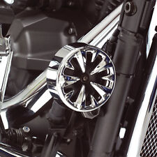 HONDA VTX1300 VTX1800 (R / S / C models) CHROME HORN COVER (Show Chrome 55-324)
