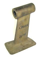 "Carver Bronze Prop Propeller Shaft Strut 1-1/2"" Bore"