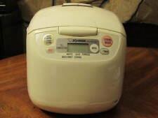 Zojirushi NS-MYC18 Micom-Fuzzy Rice Cooker Warmer