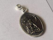 Diana Goddess code dr88  with 5mm Hole to fit Pendant Charm Bracelet European