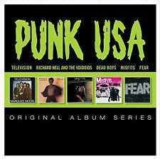 Punk Usa (2015, CD NEUF)