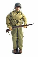 Dragon Action Figures 1/6 seconda guerra mondiale americani saldatura