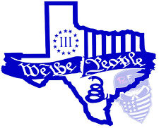 Texas,Threeper,WE The People,3%,Gadsden,Molon Labe,Dont Tread On Me,vinyl decal