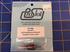 PRO SLOT Ps-2006 SPFX Bal 16D Replacement Armature from Mid America Naperville