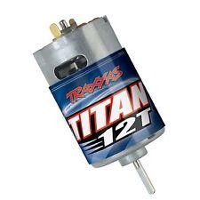 TRA3785  550 Titan Motor 12T by  TRAXXAS RC CAR/TRUCK PART
