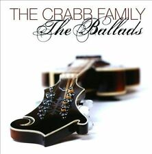 The Ballads by The Crabb Family (CD, Dec-2010, Daywind)