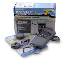 VITAFON-T HOME THERAPY DEVICE