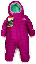NEW NORTH FACE INFANT Thermoball BUNTING WINTER Soft Size 6-12 Mo. CRX9 NWT