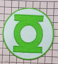 #264 Green Lantern DC Comics Embroidered Chest iron on sew on patch