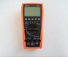 VC99 3 6/­7 Multimeter Auto Range compared w/ FLUKE 17B