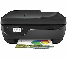 HP OfficeJet 3830/3831 Wireless Wifi Fax All in One Printer Copier Scanner USB