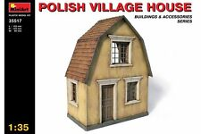 Miniart 35517 1/35 Polish Village House