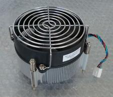 Fujitsu V26898-B963-V2 Esprimo E400 E85+ P400 P420 Heatsink & Fan 4-Pin / 4-Wire