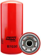 Baldwin B7030 Full Flow Lube Spin On Oil Filter