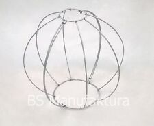 Topiary metal wire frames set BALL 30+40+50+70cm