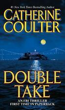 Double Take: An FBI Thriller by Catherine Coulter
