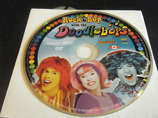 Rock & Bop With the Doodlebops (DVD, 2006) - Disc Only!!!!