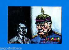 CRONISTORIA MONDIALE Folgore '65-Figurina-Sticker n. 109 - HINDENBURG -Rec