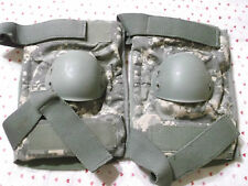 US MILITARY ACU ELBOW PADS SIZE LARGE