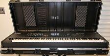 Yamaha MOTIF XF8 88-Key Synthesizer Workstation with $400 Hard Case