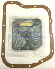 NEW DODGE PAN GASKET AND FILTER 98 UP A518 46RE A618 47RE 48RE TRANSMISSION