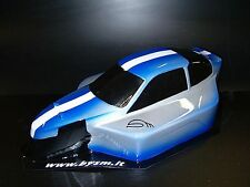 1/8 scale Off Road buggy RC Car body shell for Kyosho MP 777 BYSM 1mm SM202